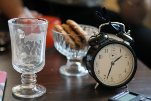 """time-кафе """"Циферблат"""""""